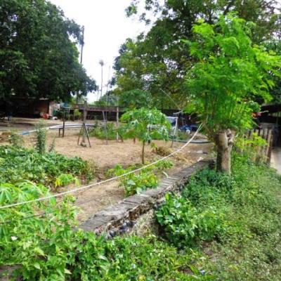 Land in Jimbaran Bali - LJI023