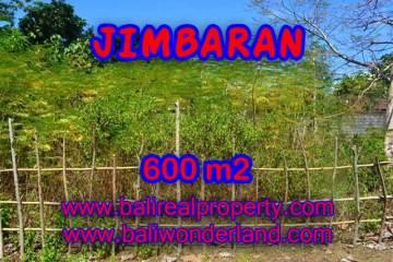 Land for sale in Bali, wonderful view in Jimbaran Bali – TJJI072