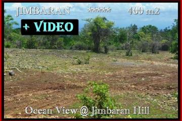 Beautiful PROPERTY LAND FOR SALE IN JIMBARAN TJJI088
