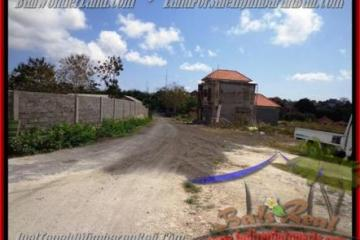 Magnificent PROPERTY LAND FOR SALE IN Jimbaran Ungasan BALI TJJI082