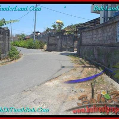 Exotic LAND SALE IN Jimbaran Ungasan TJJI100