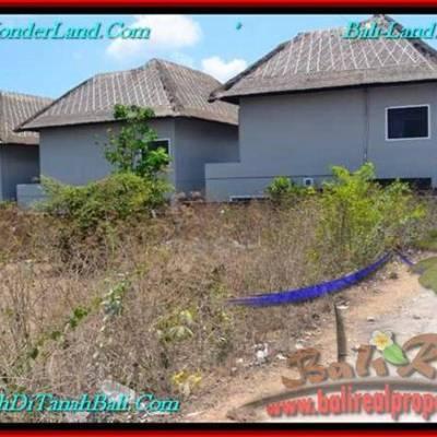 Beautiful JIMBARAN 800 m2 LAND FOR SALE TJJI098