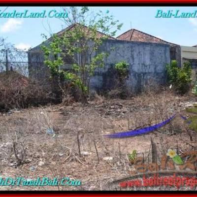 Affordable PROPERTY 800 m2 LAND SALE IN JIMBARAN TJJI098