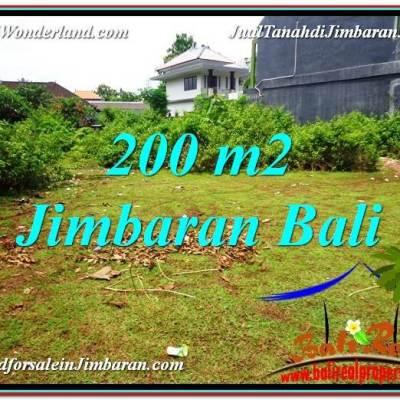 Affordable PROPERTY Jimbaran Ungasan BALI LAND FOR SALE TJJI107