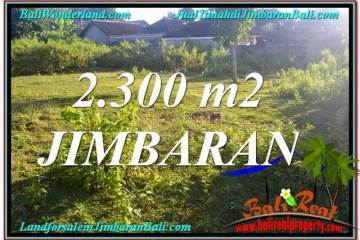 FOR SALE Magnificent PROPERTY LAND IN Jimbaran Ungasan BALI TJJI117