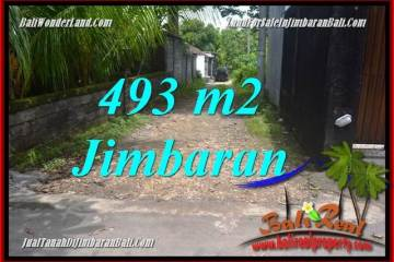 FOR SALE Exotic PROPERTY LAND IN Jimbaran Ungasan TJJI125