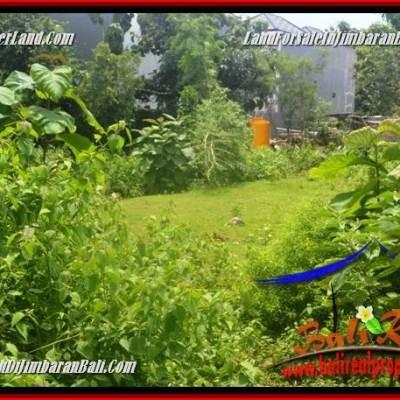 Exotic PROPERTY 493 m2 LAND SALE IN JIMBARAN TJJI125