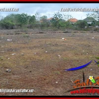 Magnificent PROPERTY JIMBARAN UNGASAN BALI LAND FOR SALE TJJI132