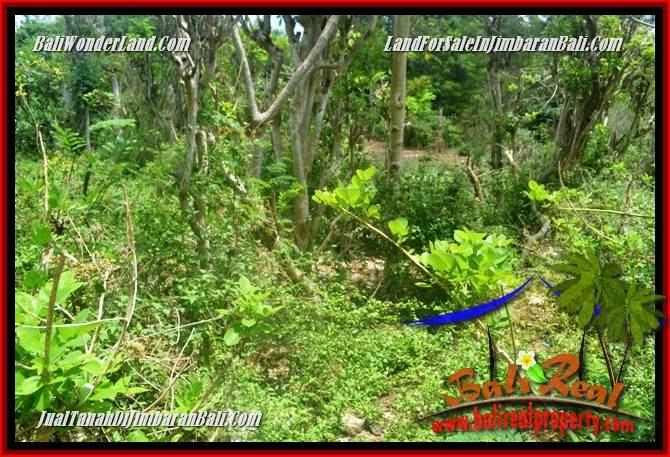 Beautiful PROPERTY 1,500 m2 LAND FOR SALE IN JIMBARAN BALI TJJI128
