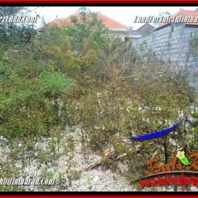 Beautiful JIMBARAN UNGASAN BALI 400 m2 LAND FOR SALE TJJI131