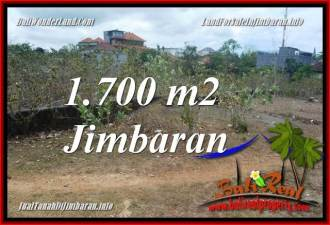 FOR SALE Affordable PROPERTY LAND IN JIMBARAN UNGASAN TJJI130