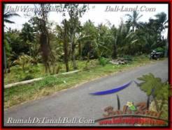 FOR SALE Exotic LAND IN Tabanan Selemadeg BALI TJTB208