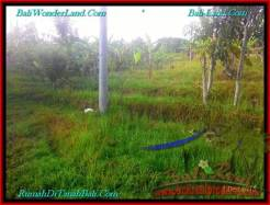 Magnificent 980 m2 LAND SALE IN TABANAN BALI TJTB244