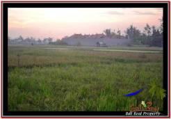 FOR SALE Affordable LAND IN Tabanan Tanah Lot BALI TJTB247