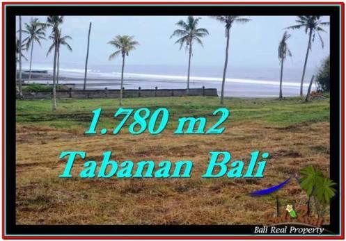 Beautiful LAND IN TABANAN FOR SALE TJTB249