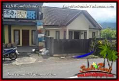 FOR SALE Magnificent PROPERTY LAND IN Tabanan Bedugul TJTB372