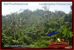 FOR SALE Beautiful PROPERTY 1,800 m2 LAND IN Tabanan Selemadeg TJTB379