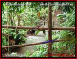 FOR SALE Affordable PROPERTY 1,500 m2 LAND IN UBUD BALI TJUB489