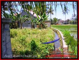 Affordable LAND FOR SALE IN Sentral Ubud BALI TJUB436