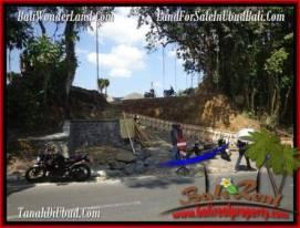Affordable PROPERTY 2,200 m2 LAND FOR SALE IN Sentral Ubud TJUB509