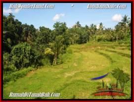Exotic PROPERTY 5,400 m2 LAND SALE IN Ubud Tegalalang TJUB550
