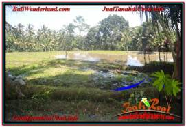 Affordable Ubud Payangan BALI LAND FOR SALE TJUB630