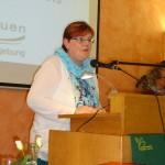 Kassenbericht von Sabine Burczyk