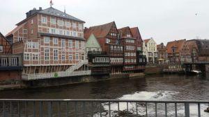 Lüneburger - Stadtansichten