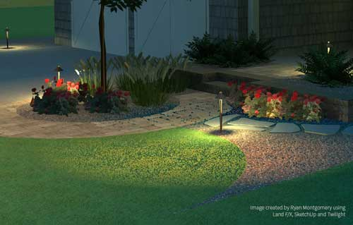 Landscape Design 3d Software Free