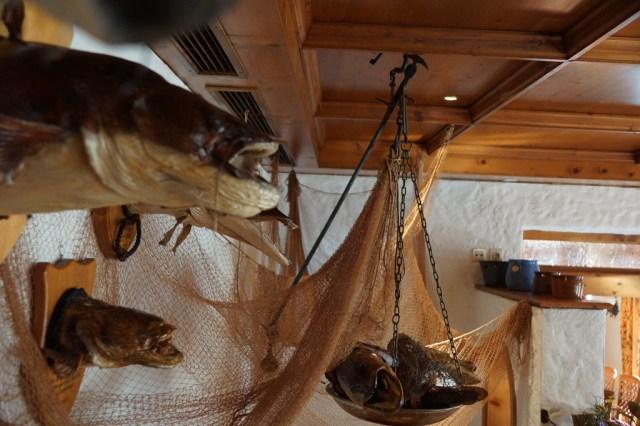 Fischerstüberl