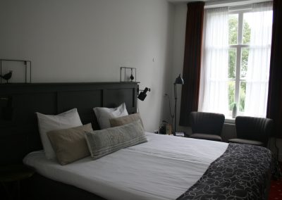 Kamer 5 Marhulsen € 110,- per nacht