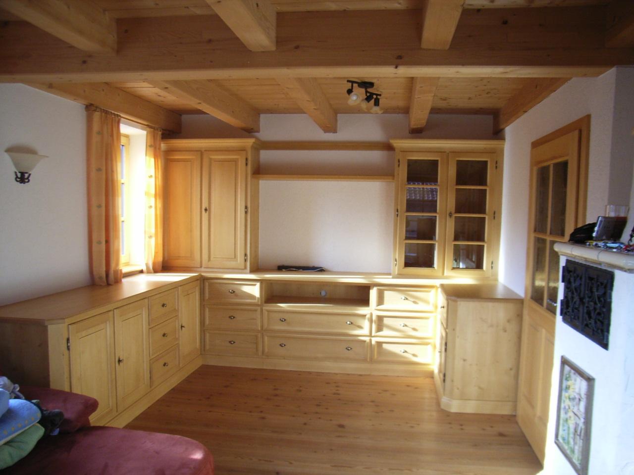 Landhausstil Mobel Wohnzimmer