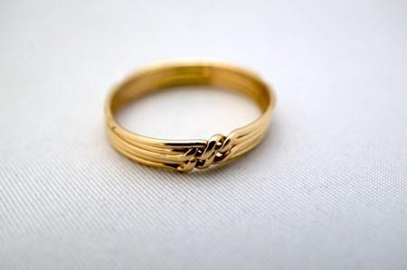 k18のリング