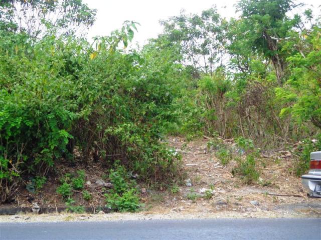 Land for sale in Jimbaran 2,500 m2 in Jimbaran Ungasan Bali