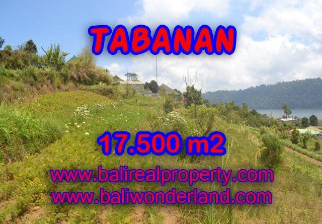 Jual tanah di Tabanan