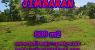 Amazing Land in Bali for sale in Jimbaran four seasons Bali – TJJI064