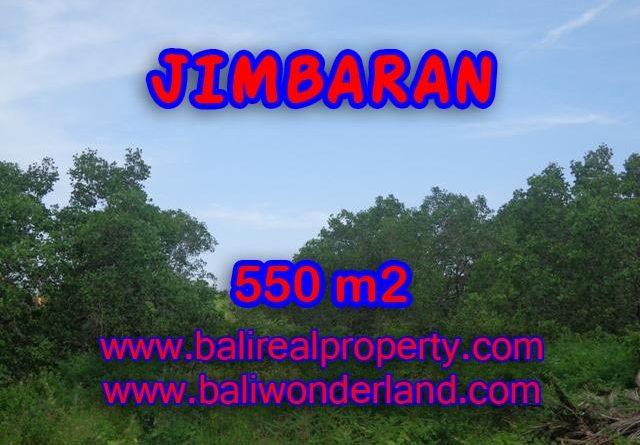 Land for sale in Bali, wonderful view in Jimbaran Bali – TJJI062