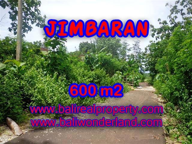 Land in Bali for sale, Amazing view in Jimbaran Bali – TJJI068