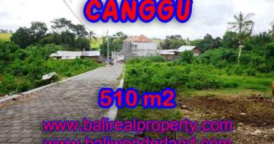 Beautiful Property for sale in Bali, LAND FOR SALE IN CANGGU Bali – TJCG150