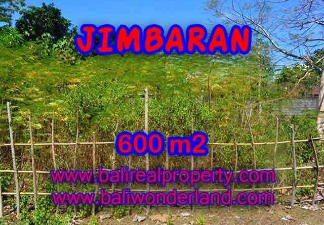 Extraordinary Land for sale in Jimbaran Bali, residential environment in Jimbaran Ungasan– TJJI072