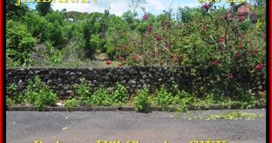 Exotic JIMBARAN BALI LAND FOR SALE TJJI086