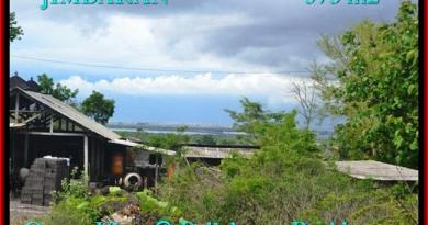 Magnificent 375 m2 LAND FOR SALE IN Jimbaran Uluwatu BALI TJJI094