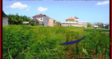 770 m2 LAND SALE IN Canggu Kerobokan BALI TJCG148