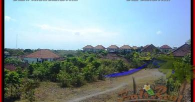 Beautiful PROPERTY LAND SALE IN Jimbaran Ungasan TJJI074