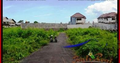 Canggu Pererenan BALI 335 m2 LAND FOR SALE TJCG142