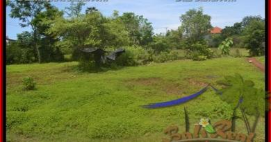 Exotic JIMBARAN BALI LAND FOR SALE TJJI064