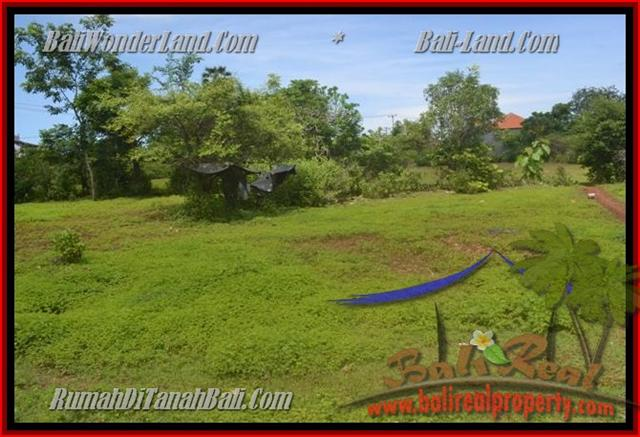 Beautiful PROPERTY 600 m2 LAND FOR SALE IN JIMBARAN TJJI064