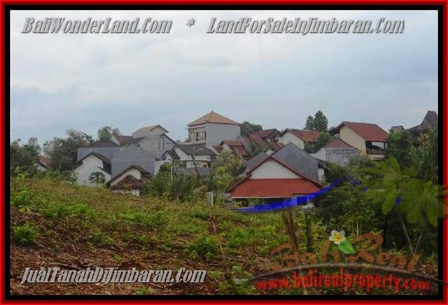 JIMBARAN BALI LAND FOR SALE TJJI076