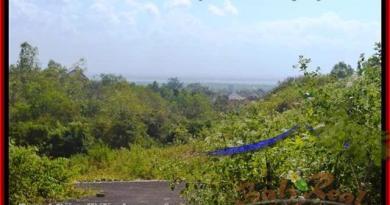 FOR SALE Beautiful PROPERTY LAND IN Jimbaran Uluwatu TJJI078
