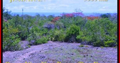 Magnificent LAND SALE IN JIMBARAN BALI TJJI090